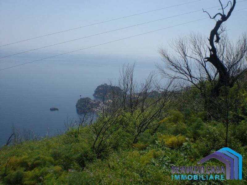 Vendita Terreno Residenziale Taormina