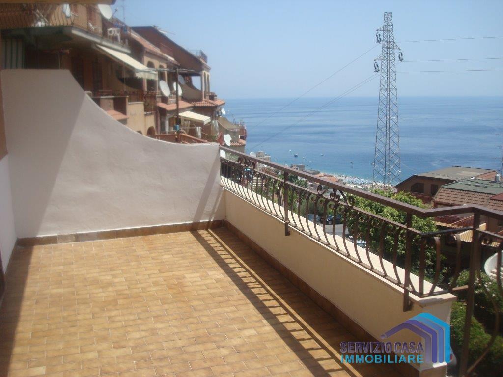 Appartamento in vendita a Letojanni, 2 locali, prezzo € 75.000 | PortaleAgenzieImmobiliari.it