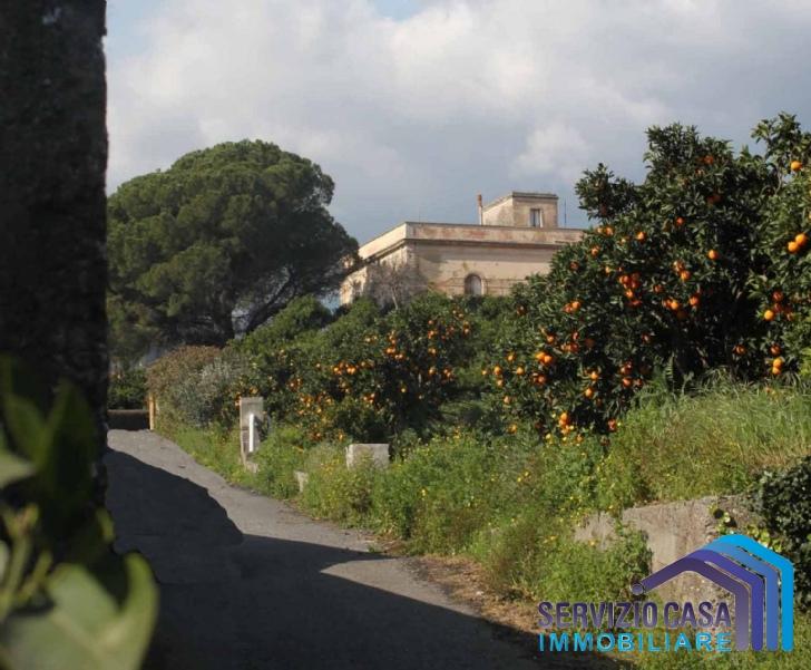 Villa singola Mascali CT948964