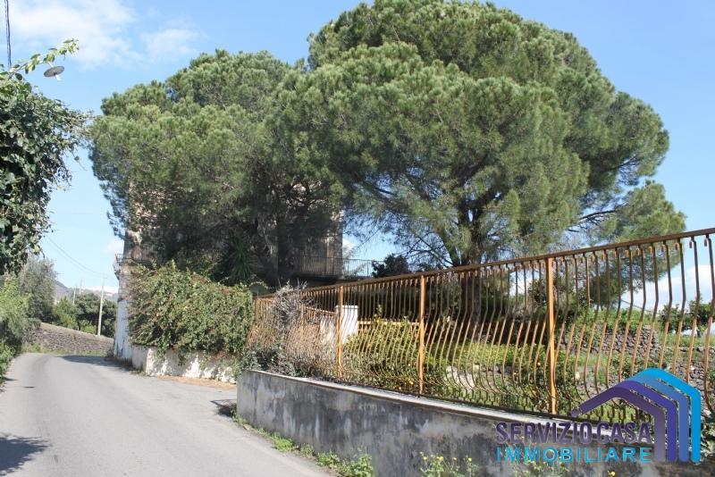 Rustico/Casale/Corte Mascali CT948963