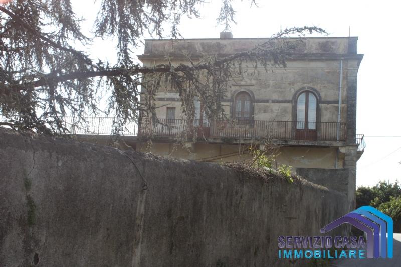 Casa Indipendente Mascali CT948965