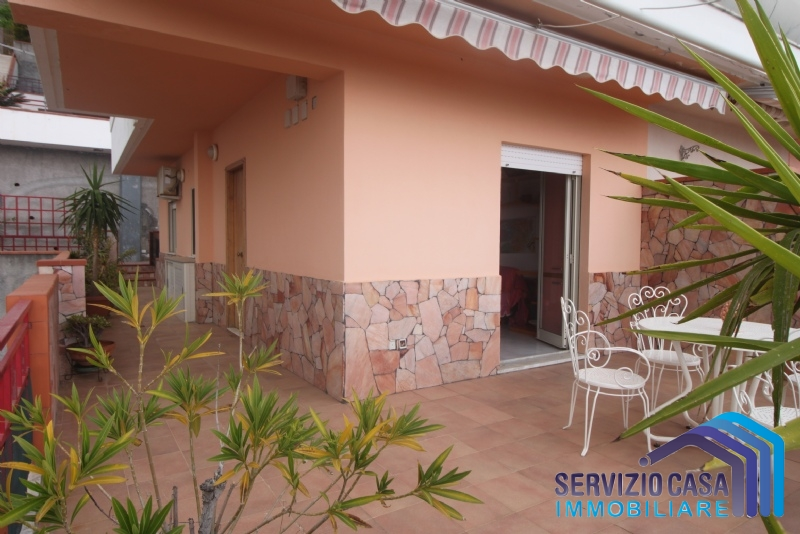 Appartamento in vendita a Letojanni, 2 locali, prezzo € 97.000 | PortaleAgenzieImmobiliari.it