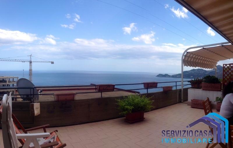 Appartamento in vendita a Letojanni, 3 locali, prezzo € 134.000   PortaleAgenzieImmobiliari.it