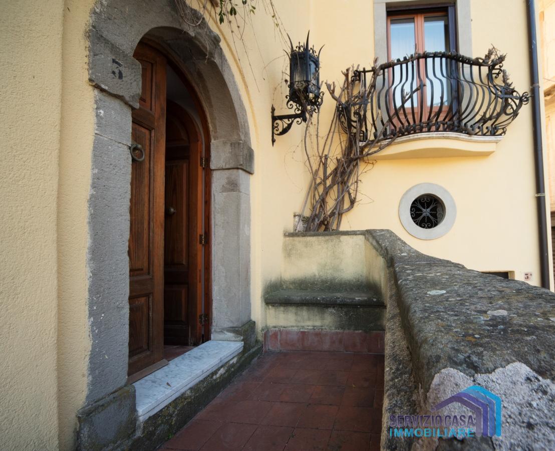 Appartamento Letojanni ME949033