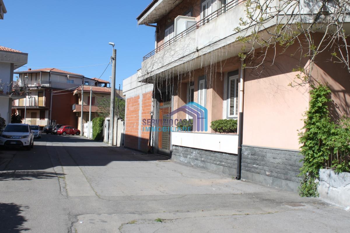 Appartamento Riposto CT1038186