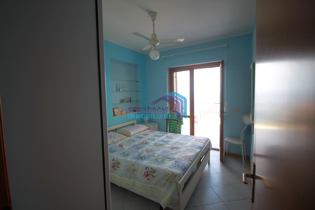 Appartamento in vendita a Letojanni, 4 locali, prezzo € 104.000 | PortaleAgenzieImmobiliari.it
