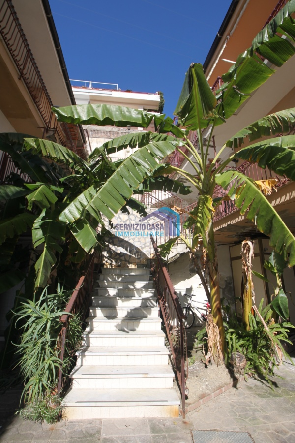 Appartamento in vendita a Letojanni, 3 locali, prezzo € 78.000 | PortaleAgenzieImmobiliari.it