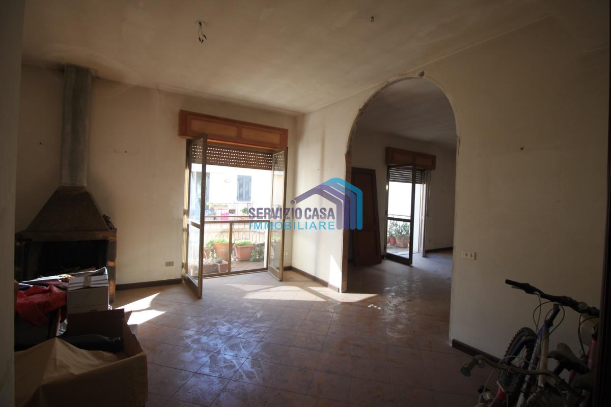 Appartamento in vendita a Letojanni, 3 locali, prezzo € 154.000   PortaleAgenzieImmobiliari.it