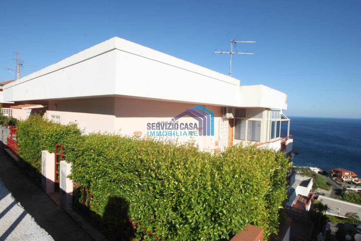 Appartamento in vendita a Letojanni, 2 locali, prezzo € 112.000 | PortaleAgenzieImmobiliari.it
