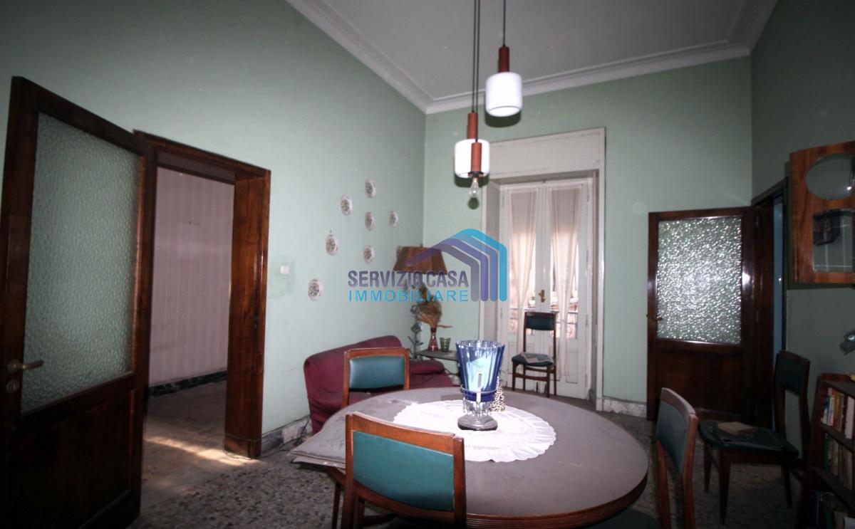Attico/Mansarda Catania CT1092109