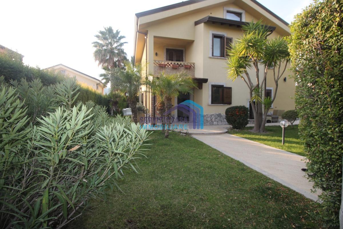Villa singola Taormina ME1091049