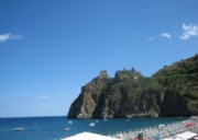 Sant'Alessio Siculo see front